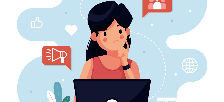 Teknoloji Ve Sohbet Kullanımı